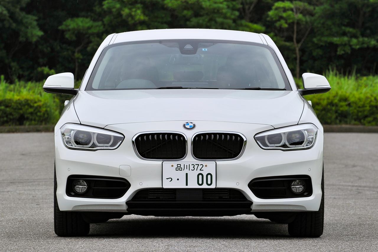 Images : 29番目の画像 - 「BMWの次期1シリーズはFFでもダイナミック性能に抜かりなし!?  開発は最終段階へ突入した【速報】」のアルバム - Webモーターマガジン
