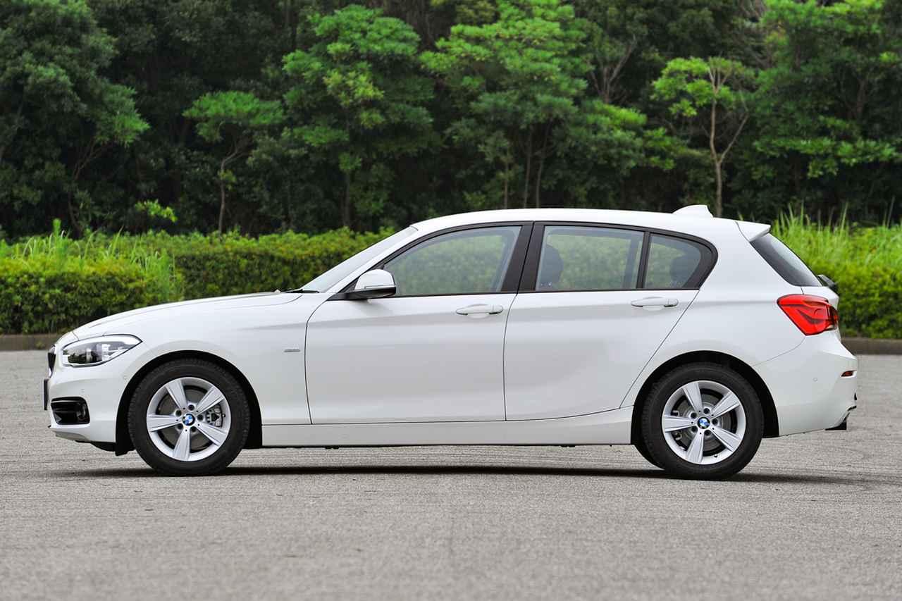 Images : 31番目の画像 - 「BMWの次期1シリーズはFFでもダイナミック性能に抜かりなし!?  開発は最終段階へ突入した【速報】」のアルバム - Webモーターマガジン