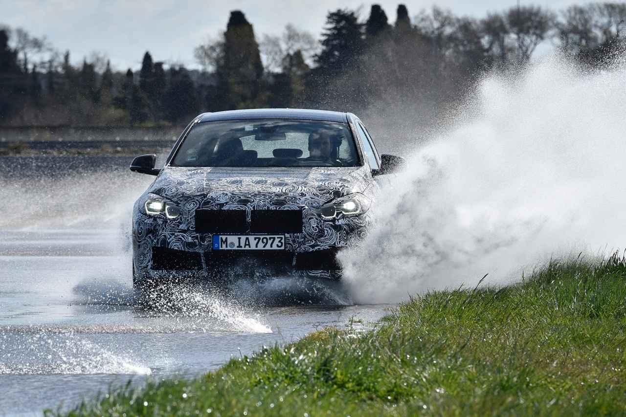 Images : 16番目の画像 - 「BMWの次期1シリーズはFFでもダイナミック性能に抜かりなし!?  開発は最終段階へ突入した【速報】」のアルバム - Webモーターマガジン