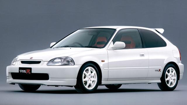 画像3: 【知って得するクルマのクイズ⑤】いくつ分かる?90年代に人気を集めたスポーツカーの問題です