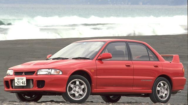 画像2: 【知って得するクルマのクイズ⑤】いくつ分かる?90年代に人気を集めたスポーツカーの問題です