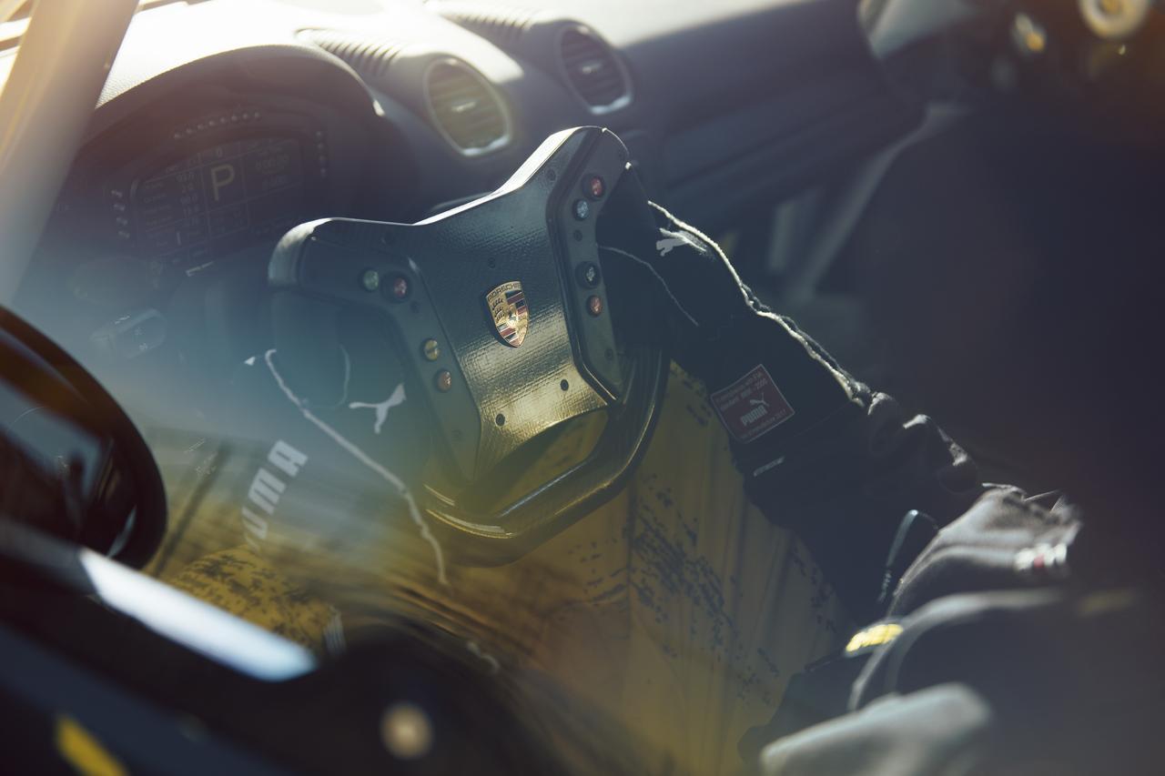 Images : 8番目の画像 - 「レース仕様のポルシェ 718ケイマン GT4クラブスポーツが登場【モータースポーツ】」のアルバム - Webモーターマガジン