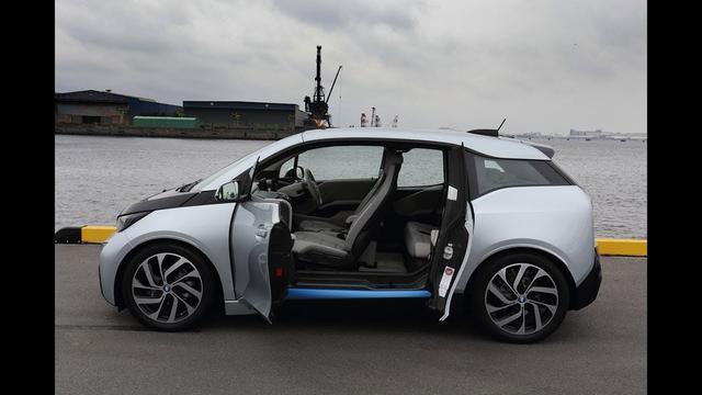 画像: BMW i3 TestDrive BMWが切り開く先進EVワールド youtu.be