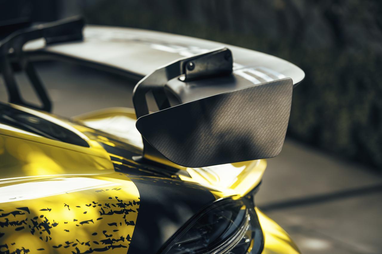 Images : 16番目の画像 - 「レース仕様のポルシェ 718ケイマン GT4クラブスポーツが登場【モータースポーツ】」のアルバム - Webモーターマガジン