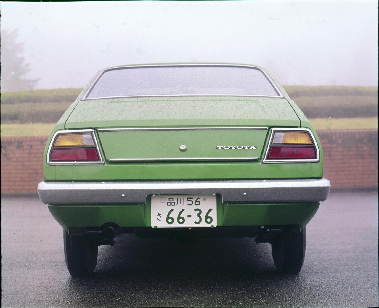 Images : 11番目の画像 - 「【今日は何の日?】初代パブリカスターレット発売「初代スターレットはクーペスタイルだった」46年前 1973年4月11日」のアルバム - Webモーターマガジン