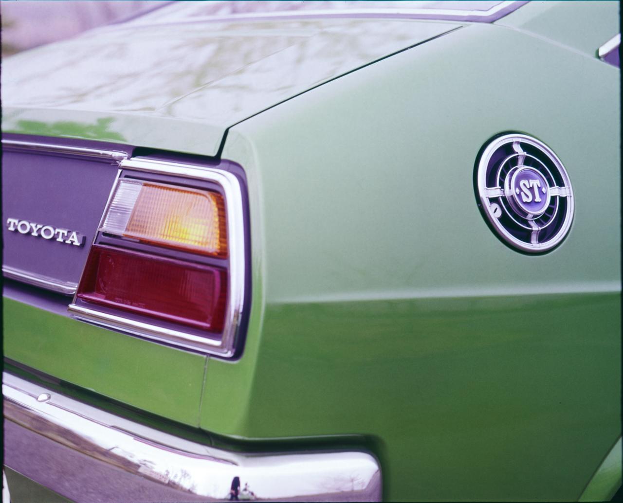 Images : 9番目の画像 - 「【今日は何の日?】初代パブリカスターレット発売「初代スターレットはクーペスタイルだった」46年前 1973年4月11日」のアルバム - Webモーターマガジン