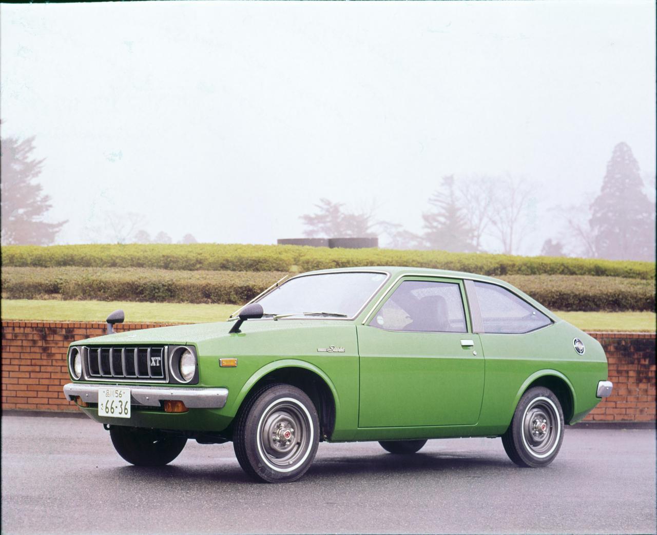 Images : 10番目の画像 - 「【今日は何の日?】初代パブリカスターレット発売「初代スターレットはクーペスタイルだった」46年前 1973年4月11日」のアルバム - Webモーターマガジン