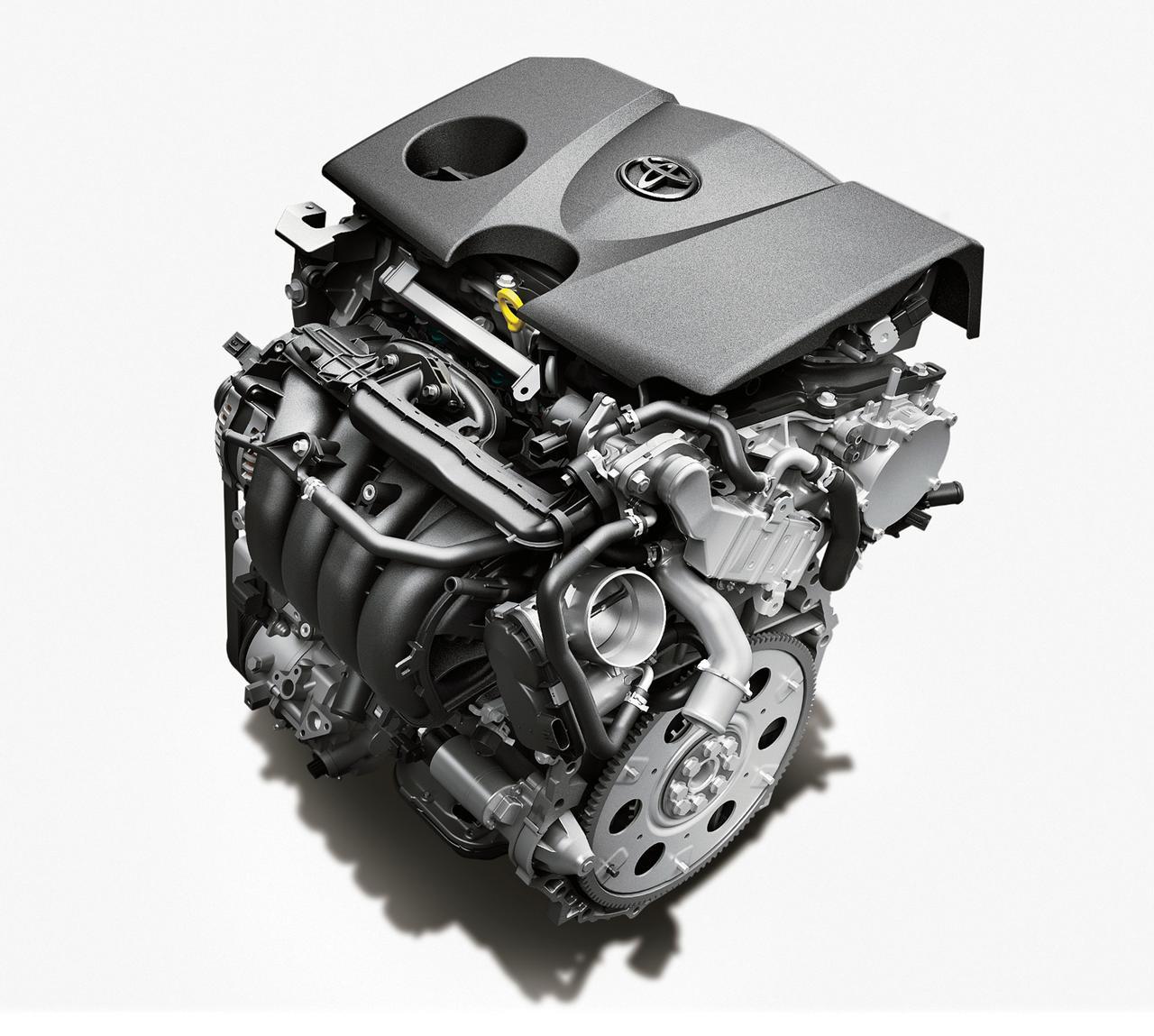 Images : 10番目の画像 - 新型トヨタRAV4 - Webモーターマガジン