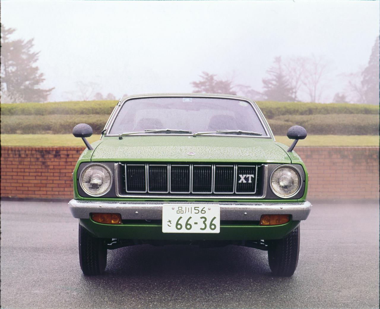Images : 12番目の画像 - 「【今日は何の日?】初代パブリカスターレット発売「初代スターレットはクーペスタイルだった」46年前 1973年4月11日」のアルバム - Webモーターマガジン
