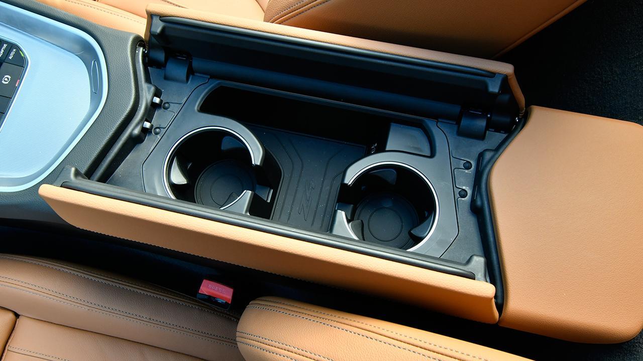 Images : 16番目の画像 - 新型BMW Z4の世界 - Webモーターマガジン