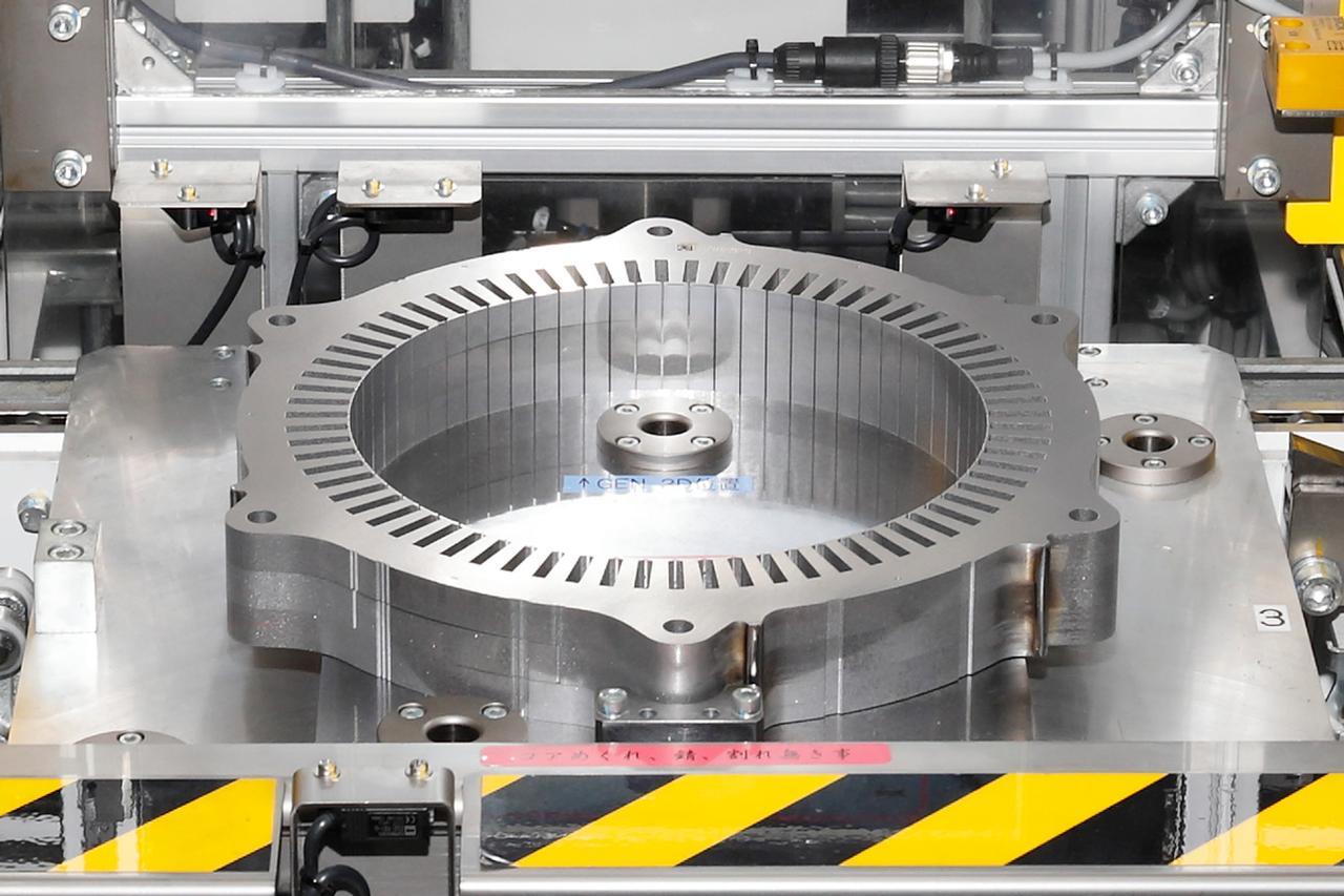 Images : 2番目の画像 - 「次期フィットも採用予定の2モーター式のi-MMD。ホンダの主力ハイブリッドシステムの進化を知る」のアルバム - Webモーターマガジン