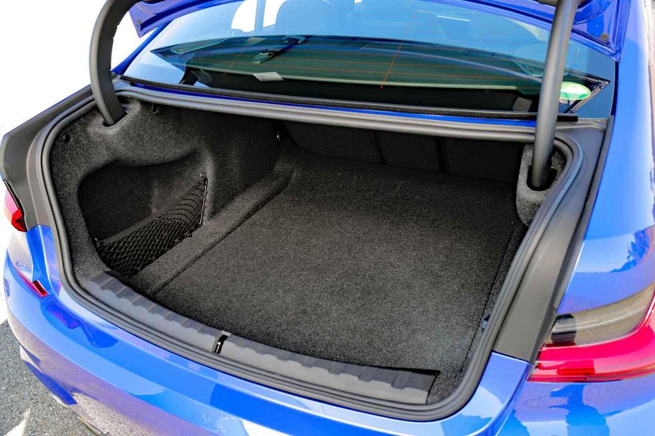 Images : 11番目の画像 - 新型BMW 3シリーズ - Webモーターマガジン