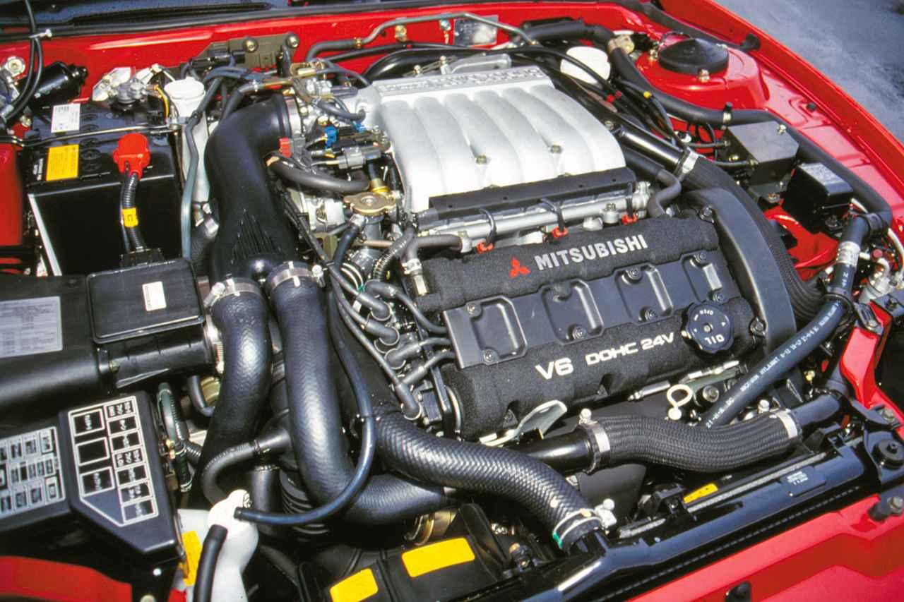 Images : 3番目の画像 - 三菱GTO - Webモーターマガジン