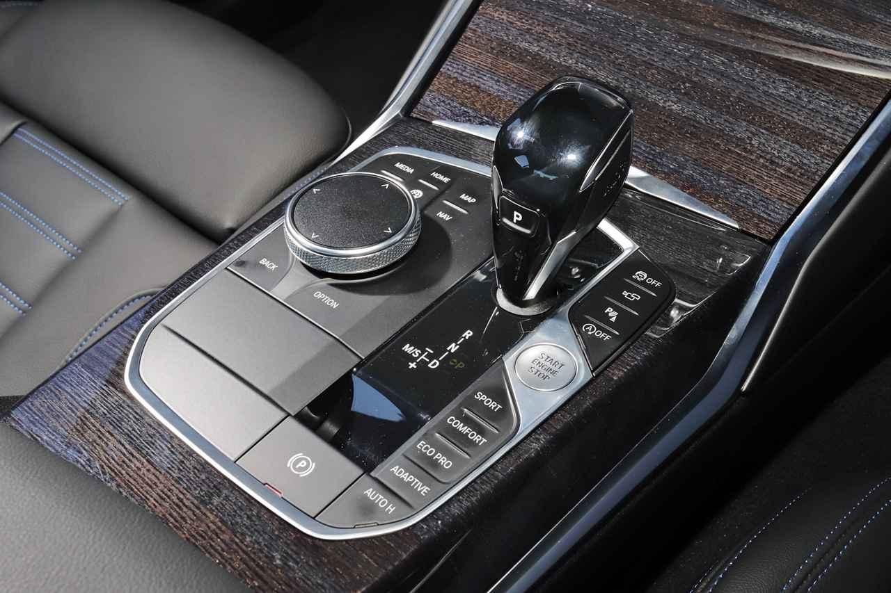 Images : 7番目の画像 - 新型BMW 3シリーズ - Webモーターマガジン