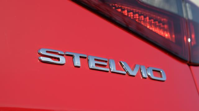 画像1: 【試乗】アルファロメオ ステルヴィオ 2.2ターボディーゼルQ4は、高い経済性とスポーティさを持ち合わせたSUV