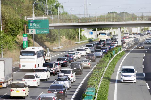 画像2: 【知って得するクルマのクイズ⑥】GW(ゴールデンウイーク)直前!高速道路を運転する前に確認しておきたい3つのポイント