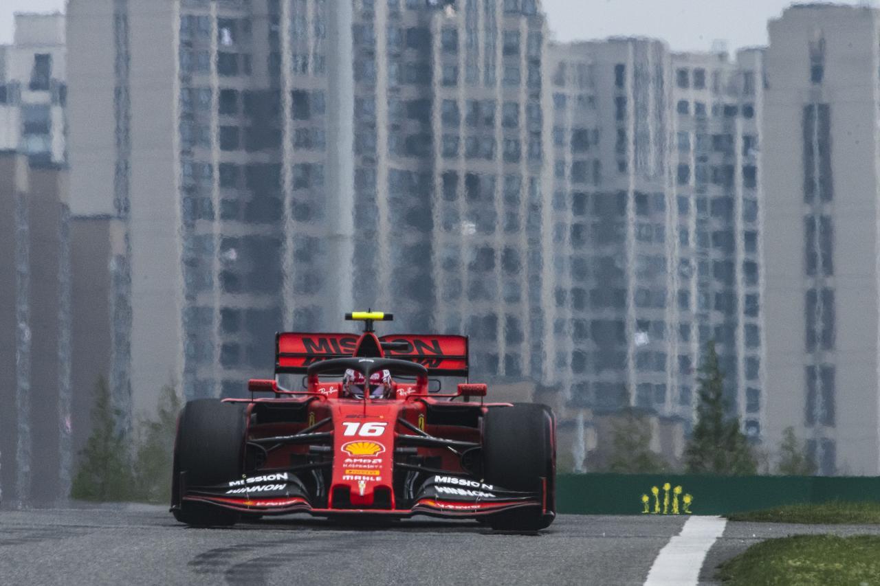Images : 13番目の画像 - 「F1バーレーンGPで圧倒的な速さを見せたルクレールが中国GPでは、なぜ5位に敗れたのか【モータースポーツ】」のアルバム - Webモーターマガジン
