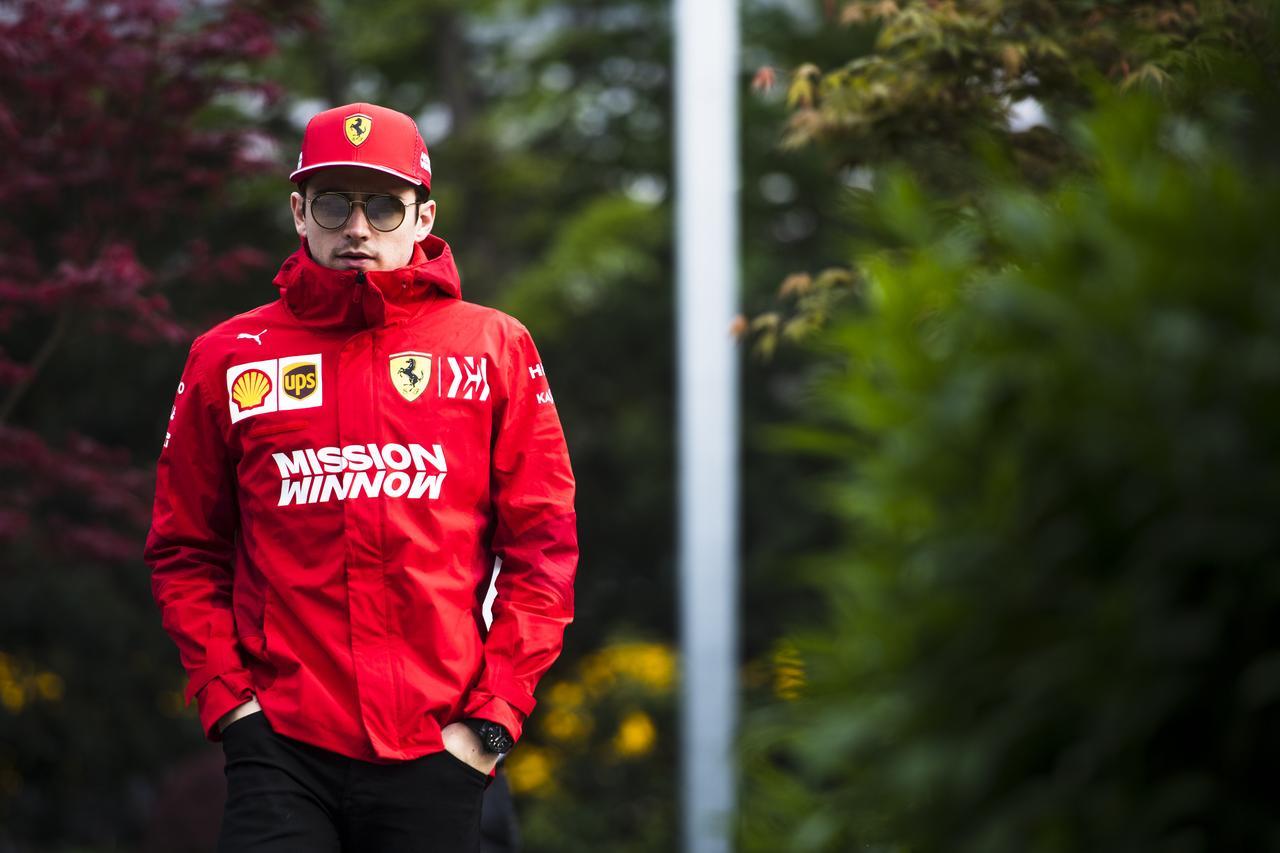 Images : 6番目の画像 - 「F1バーレーンGPで圧倒的な速さを見せたルクレールが中国GPでは、なぜ5位に敗れたのか【モータースポーツ】」のアルバム - Webモーターマガジン