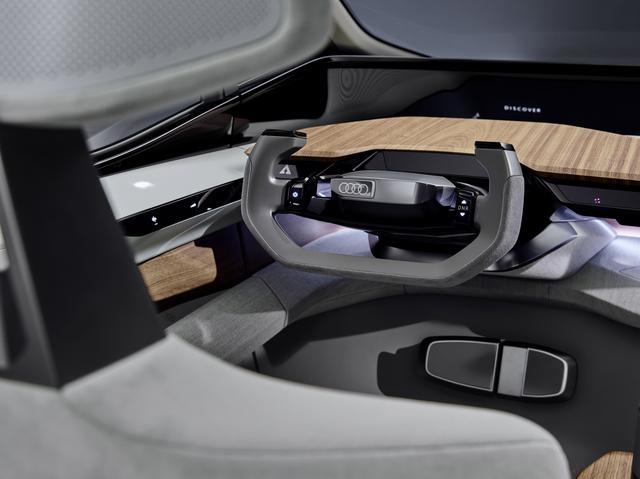 画像7: コンパクトなボディに自動運転に対応する電気駆動システム