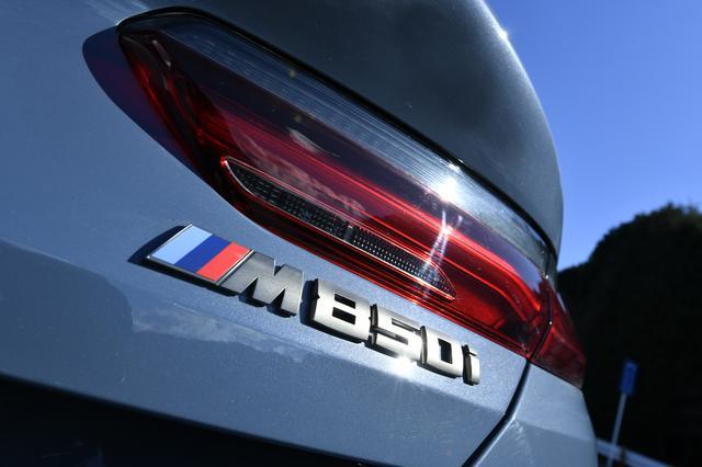 画像1: 【試乗】新型BMW8シリーズは、理想的なフォルムとパフォーマンスを手に入れた最上級クーペ