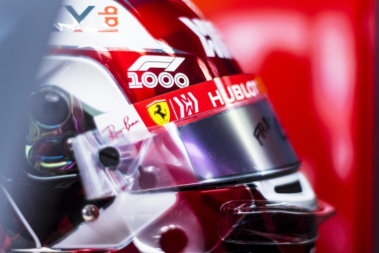 Images : 16番目の画像 - 「F1バーレーンGPで圧倒的な速さを見せたルクレールが中国GPでは、なぜ5位に敗れたのか【モータースポーツ】」のアルバム - Webモーターマガジン