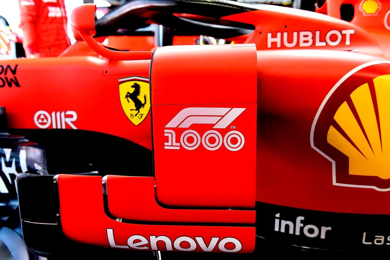 Images : 7番目の画像 - 「F1バーレーンGPで圧倒的な速さを見せたルクレールが中国GPでは、なぜ5位に敗れたのか【モータースポーツ】」のアルバム - Webモーターマガジン