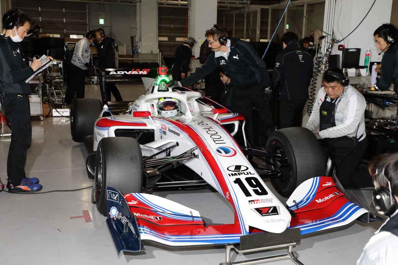 Images : 8番目の画像 - 「スーパーフォーミュラいよいよ開幕、もっとも速いドライバーは誰か【モータースポーツ】」のアルバム - Webモーターマガジン