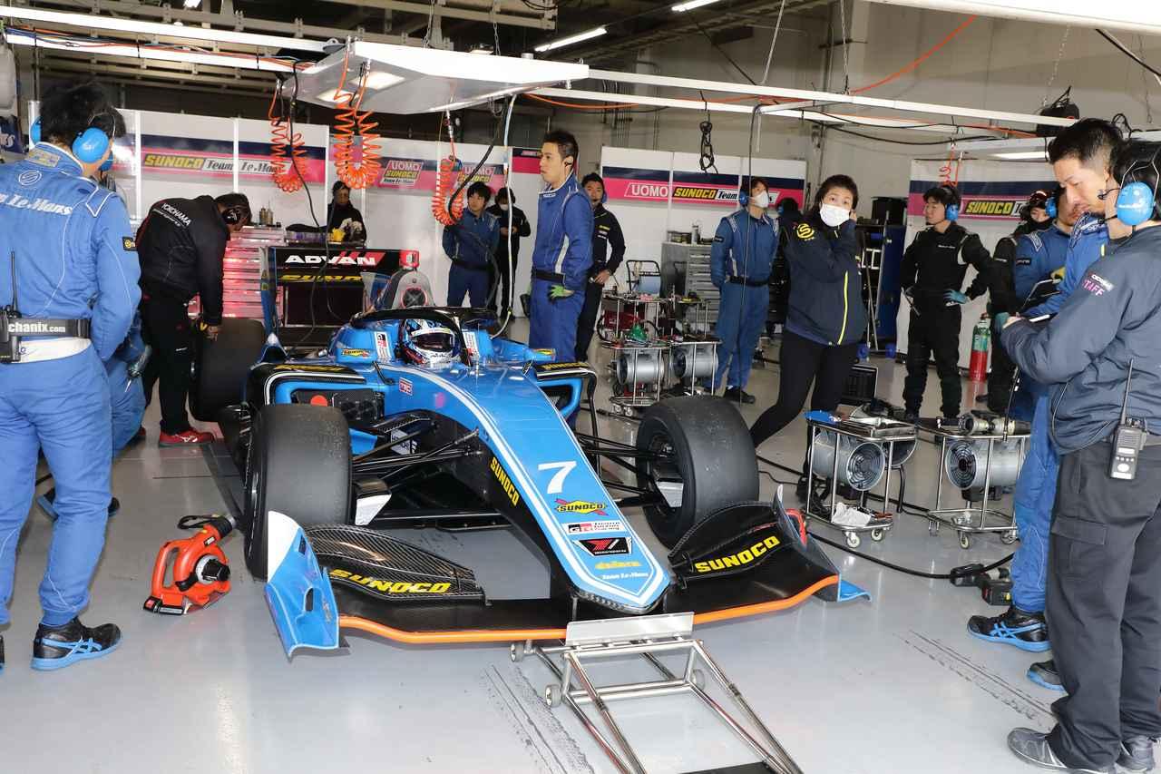 Images : 16番目の画像 - 「スーパーフォーミュラいよいよ開幕、もっとも速いドライバーは誰か【モータースポーツ】」のアルバム - Webモーターマガジン