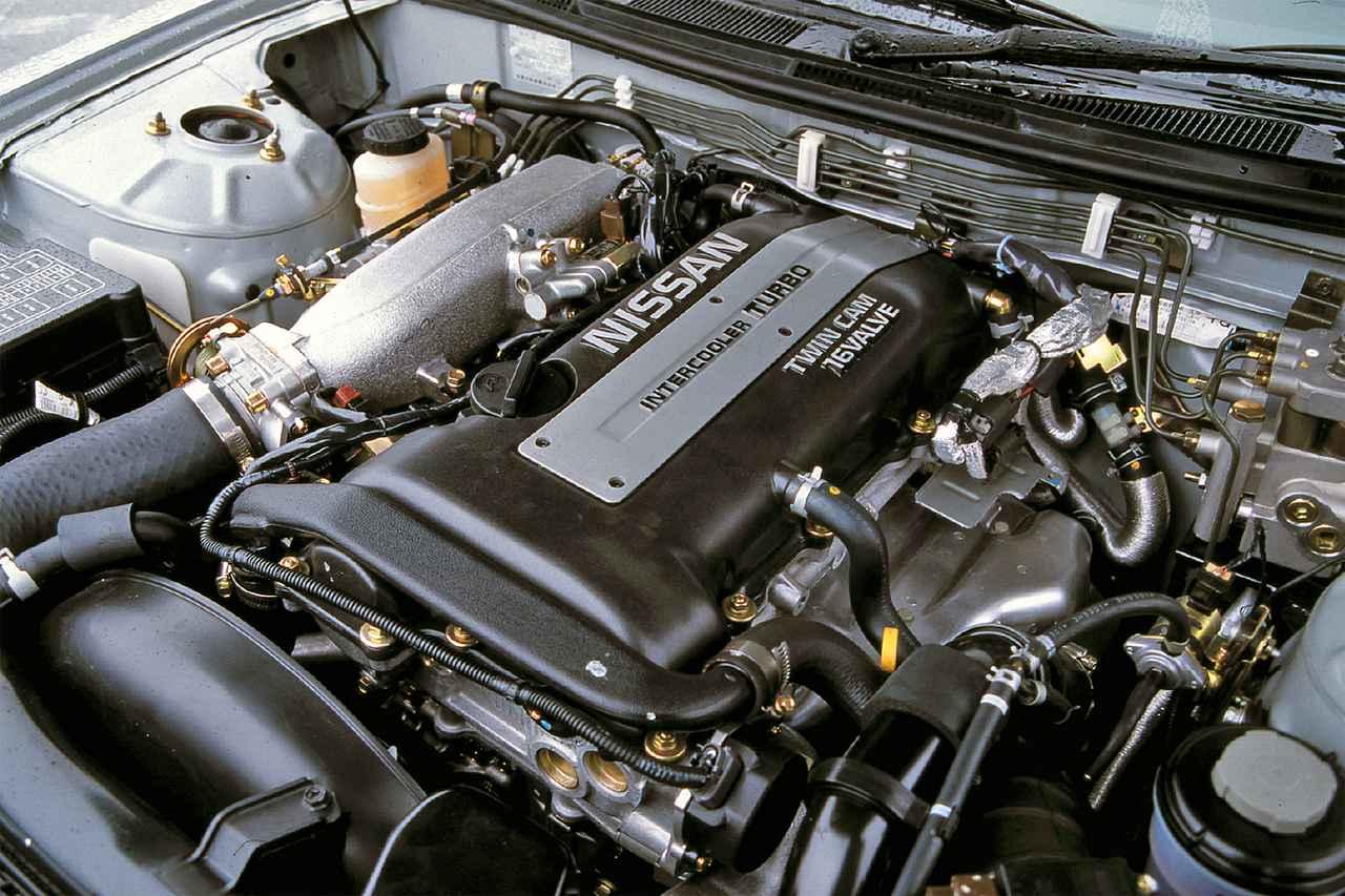 Images : 2番目の画像 - S14型 日産シルビア - Webモーターマガジン