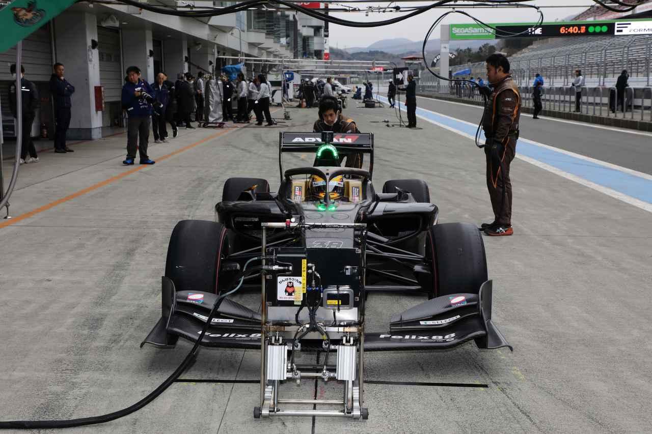 Images : 21番目の画像 - 「スーパーフォーミュラいよいよ開幕、もっとも速いドライバーは誰か【モータースポーツ】」のアルバム - Webモーターマガジン