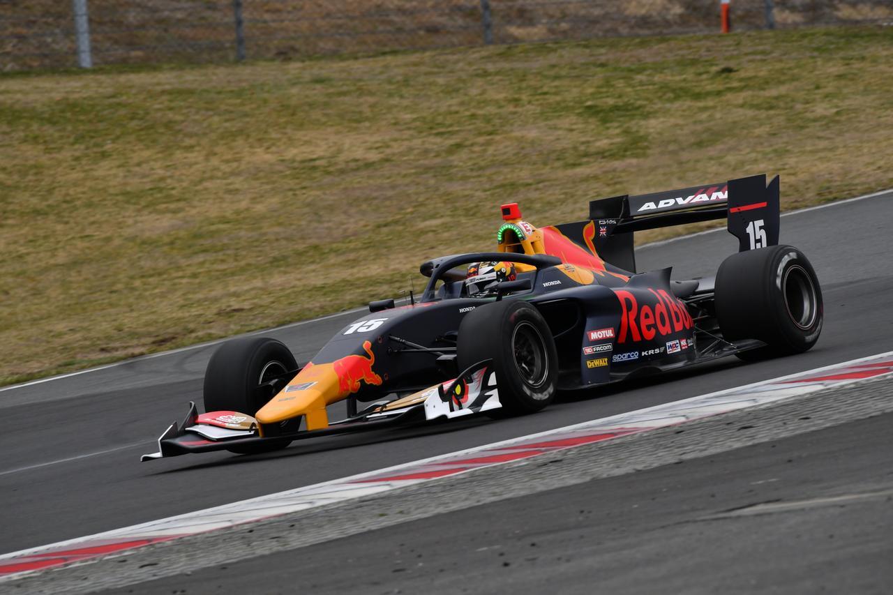Images : 22番目の画像 - 「スーパーフォーミュラいよいよ開幕、もっとも速いドライバーは誰か【モータースポーツ】」のアルバム - Webモーターマガジン