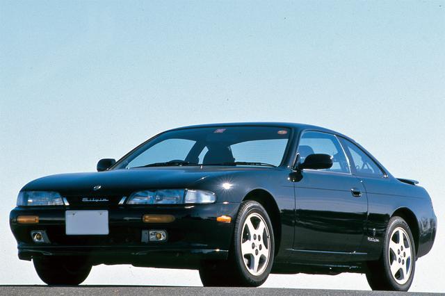 画像: プロポーションは先代S13型を踏襲しているが、サイズは全体的にひとまわり大きくなった。