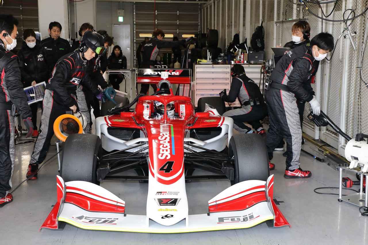 Images : 14番目の画像 - 「スーパーフォーミュラいよいよ開幕、もっとも速いドライバーは誰か【モータースポーツ】」のアルバム - Webモーターマガジン
