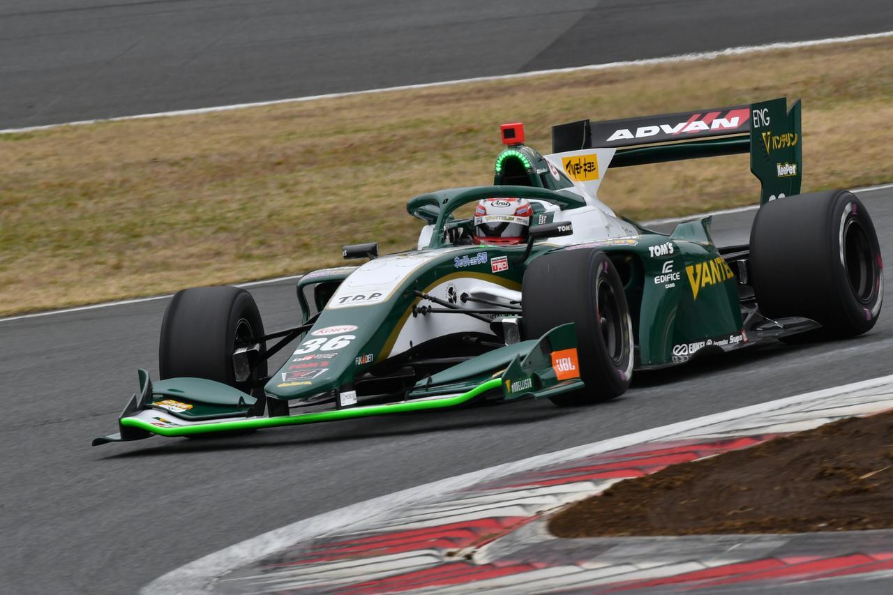 Images : 3番目の画像 - 「スーパーフォーミュラいよいよ開幕、もっとも速いドライバーは誰か【モータースポーツ】」のアルバム - Webモーターマガジン