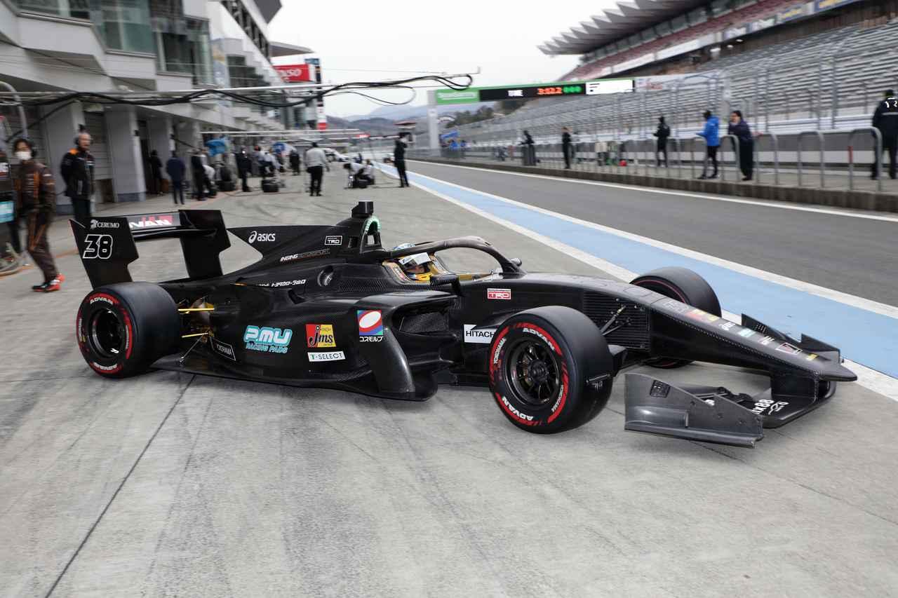 Images : 23番目の画像 - 「スーパーフォーミュラいよいよ開幕、もっとも速いドライバーは誰か【モータースポーツ】」のアルバム - Webモーターマガジン