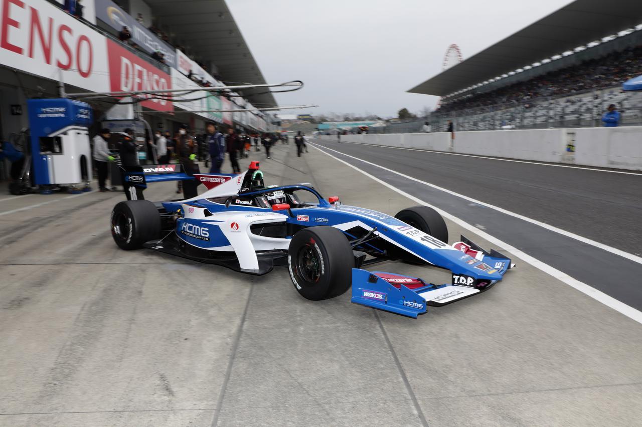 Images : 7番目の画像 - 「スーパーフォーミュラいよいよ開幕、もっとも速いドライバーは誰か【モータースポーツ】」のアルバム - Webモーターマガジン