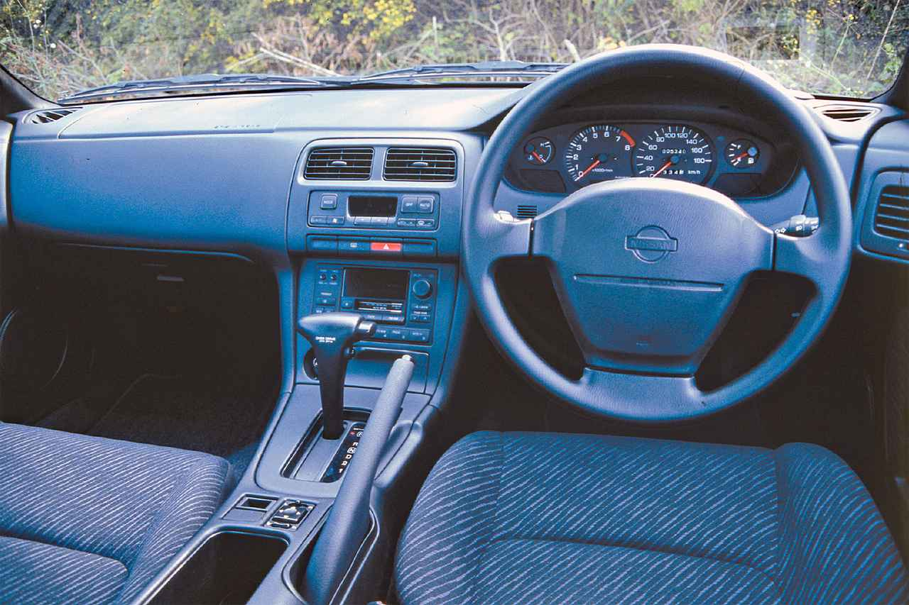 Images : 3番目の画像 - S14型 日産シルビア - Webモーターマガジン