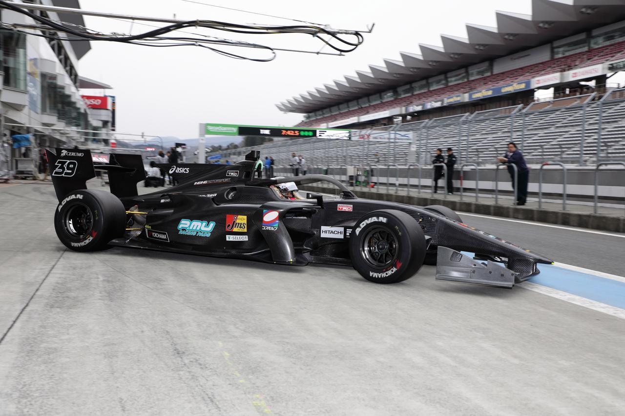 Images : 18番目の画像 - 「スーパーフォーミュラいよいよ開幕、もっとも速いドライバーは誰か【モータースポーツ】」のアルバム - Webモーターマガジン
