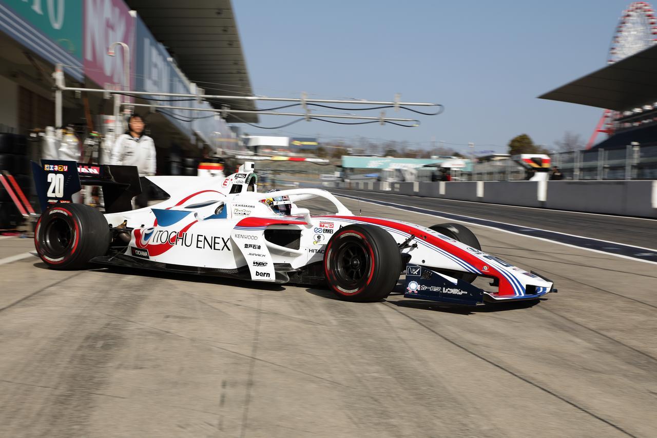 Images : 10番目の画像 - 「スーパーフォーミュラいよいよ開幕、もっとも速いドライバーは誰か【モータースポーツ】」のアルバム - Webモーターマガジン