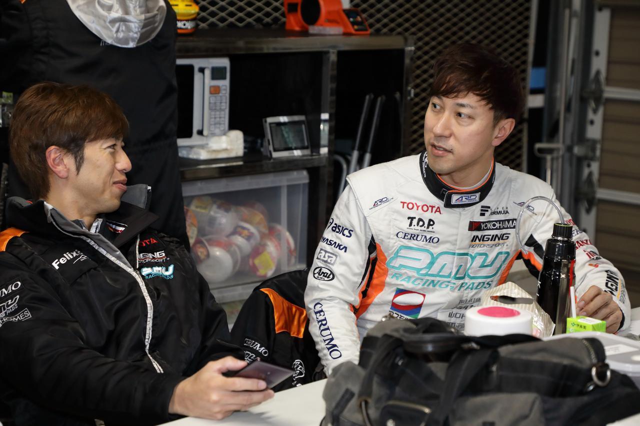 Images : 11番目の画像 - 「スーパーフォーミュラいよいよ開幕、もっとも速いドライバーは誰か【モータースポーツ】」のアルバム - Webモーターマガジン