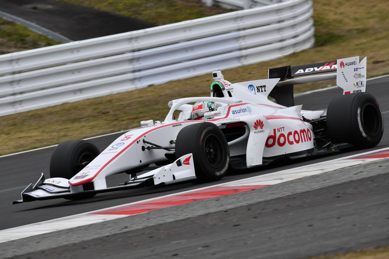 Images : 6番目の画像 - 「スーパーフォーミュラいよいよ開幕、もっとも速いドライバーは誰か【モータースポーツ】」のアルバム - Webモーターマガジン