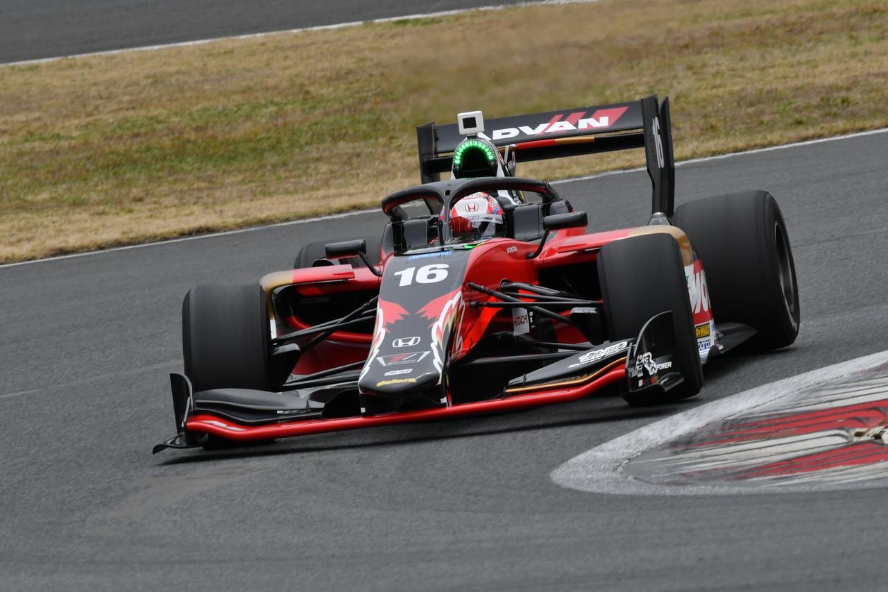 Images : 5番目の画像 - 「スーパーフォーミュラいよいよ開幕、もっとも速いドライバーは誰か【モータースポーツ】」のアルバム - Webモーターマガジン