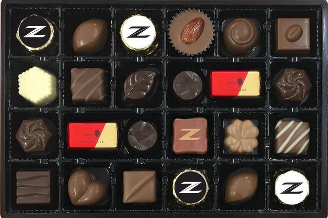 画像: FAIRLADY Z 誕生50周年記念 日産ファンシーチョコレート。