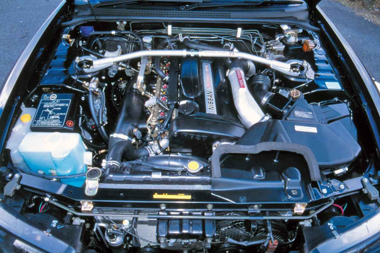 Images : 3番目の画像 - R33スカイラインGT-R - Webモーターマガジン