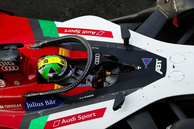 画像: シーズン1からABTチームを支援する形で参加してきたアウディだが、シーズン4からはアウディスポーツとしてワークス参戦を開始。