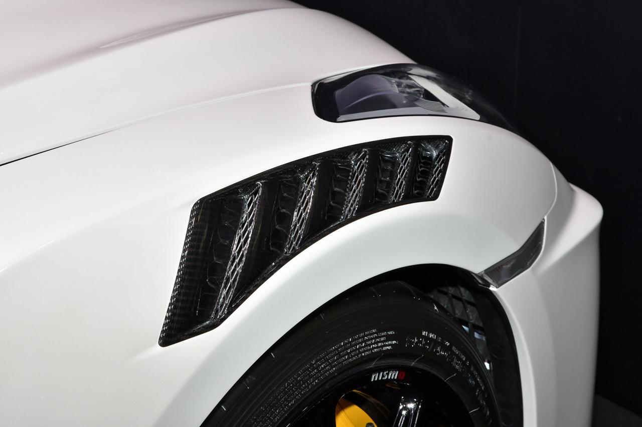 Images : 10番目の画像 - GT-Rニスモ 2020年モデル - Webモーターマガジン