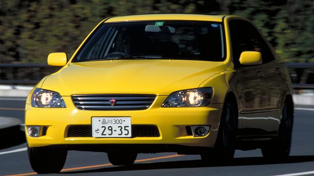 画像3: 【知って得するクルマのクイズ⑦】世界的デザイナーも手掛けた!トヨタが生んだ4ドアセダンの名車たち