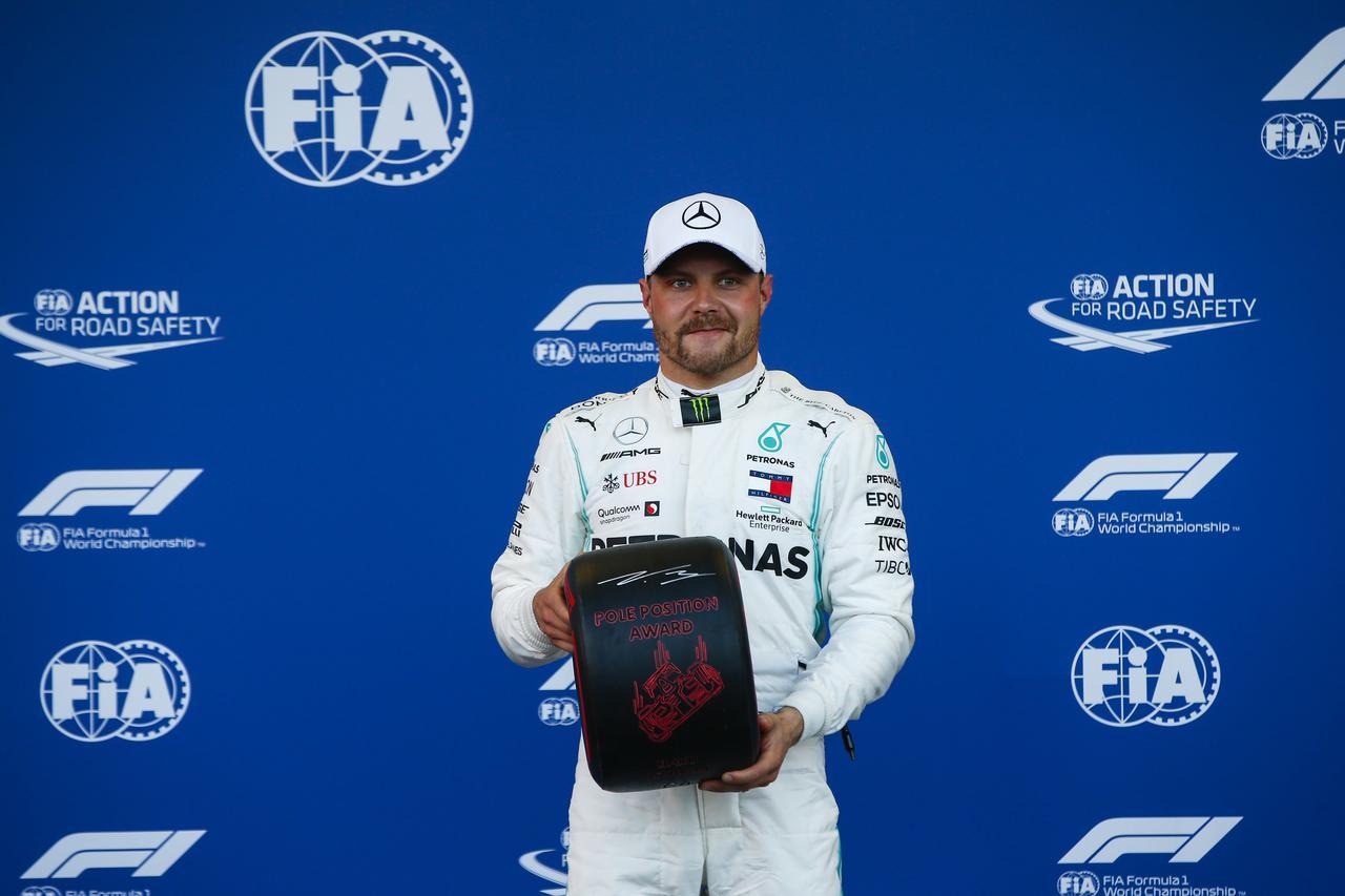 Images : 8番目の画像 - 「F1第4戦アゼルバイジャンGP 予選、メルセデスAMGがフロントロウを独占、レッドブル・ホンダのマックス・フェルスタペンは4位【モータースポーツ】」のアルバム - Webモーターマガジン