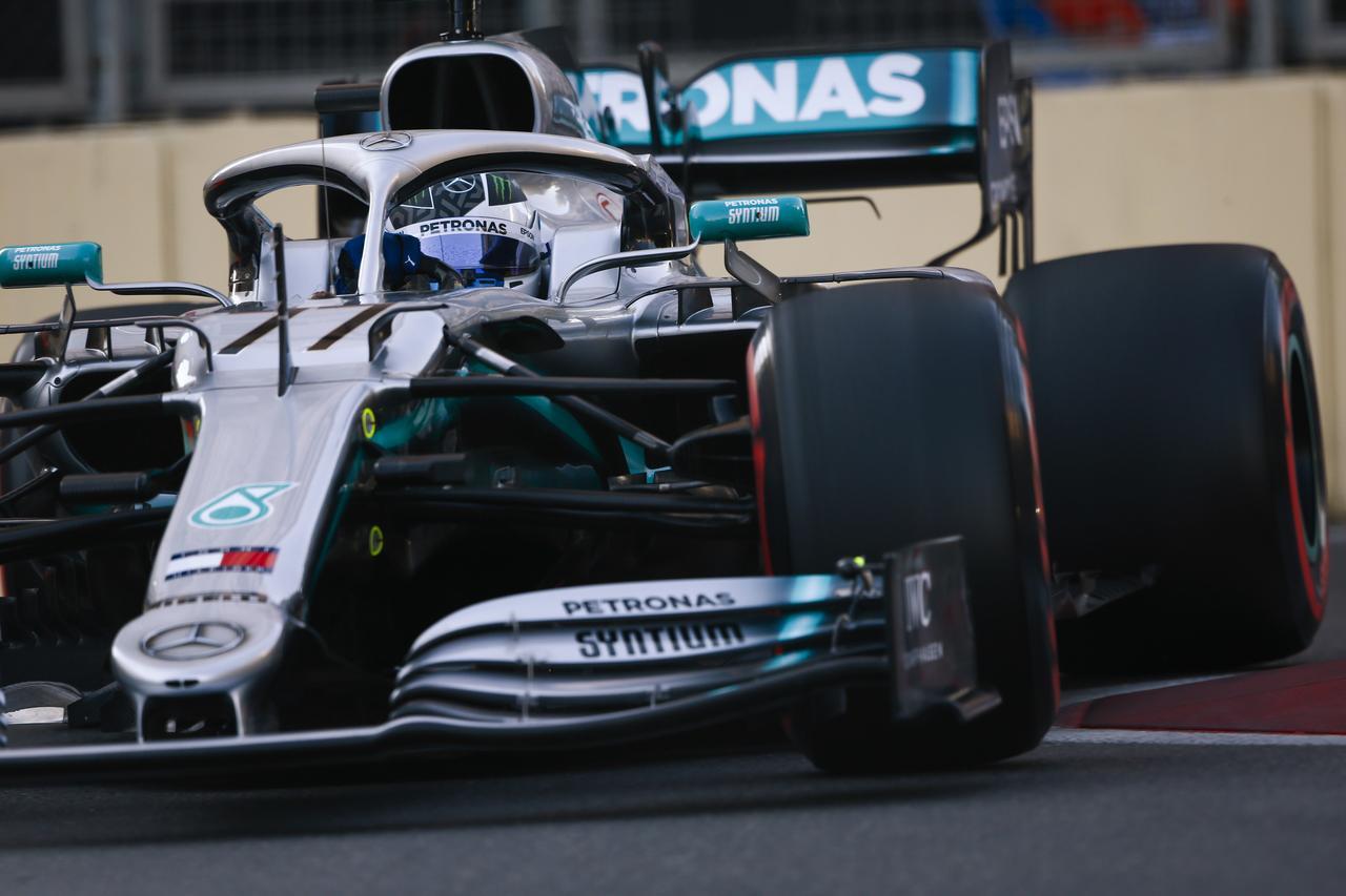 Images : 10番目の画像 - 「F1第4戦アゼルバイジャンGP 予選、メルセデスAMGがフロントロウを独占、レッドブル・ホンダのマックス・フェルスタペンは4位【モータースポーツ】」のアルバム - Webモーターマガジン