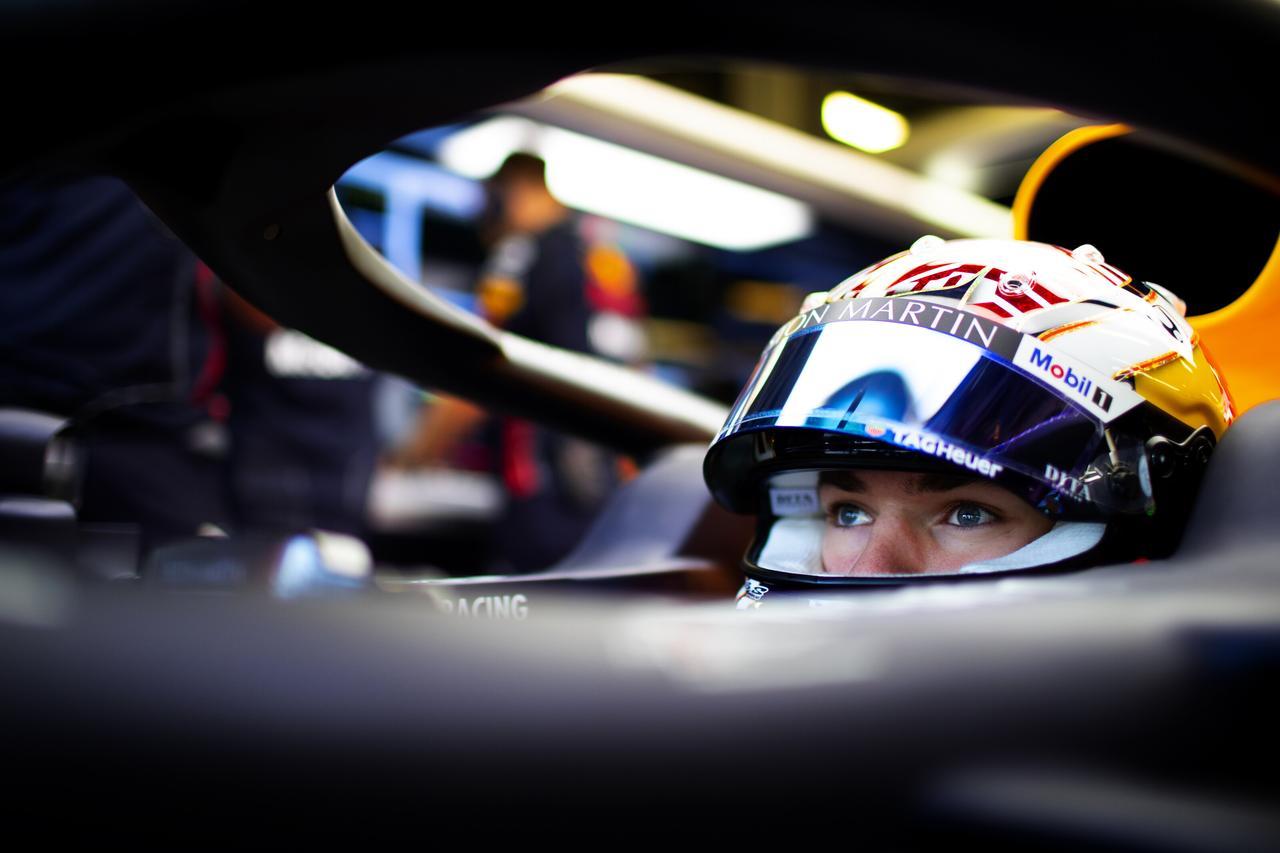 Images : 28番目の画像 - 「F1アゼルバイジャンGP、またもメルセデスAMGが1-2フィニッシュ! レッドブル・ホンダは連続4位【モータースポーツ】」のアルバム - Webモーターマガジン